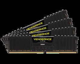 corsair vengeance lpx series memory