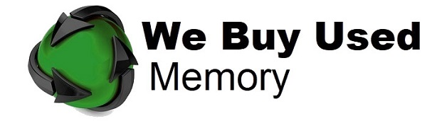 We Buy Used Memory