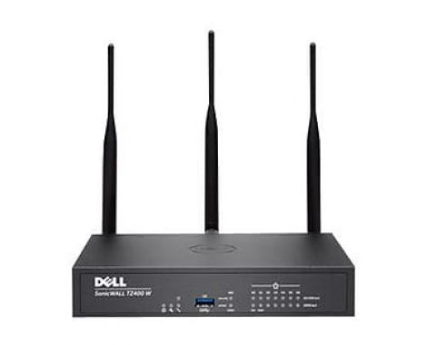 dell router
